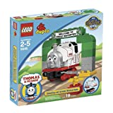 51ppwkrMQLL. SL160  LEGO Duplo Stanley at Great Waterton (5545)