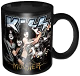Kiss Mug, Monster
