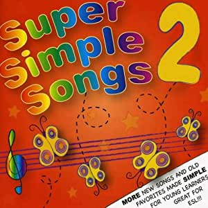 Vol.2-Super Simple Songs