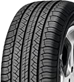 Michelin - Latitude Tour Hp (Mo) - 235/65R17 104H - Summer Tyre (4X4) - C/C/71