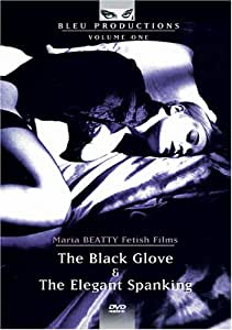 Beatty, Maria - Fetish Films Volume 1