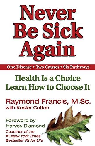 never-be-sick-again