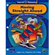 Moving Straight Ahead: Linear Relationships (Connected Mathematics 2, Grade 7)