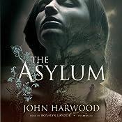 The Asylum book cover