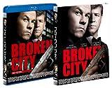 ブロークンシティ[Blu-ray/ブルーレイ]