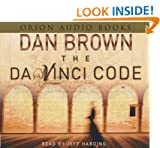 The Da Vinci Code (MP3 CD)