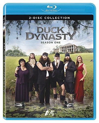 Duck Dynasty: Season 1 [Blu-ray]