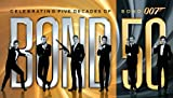 Bond 50: Celebrating Five Decades of James Bond Including Skyfall [Blu-ray] (Bilingual)
