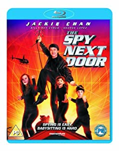 The spy next door dvd blu ray blu ray 2010 amazon co uk