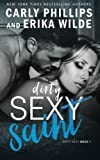 img - for Dirty Sexy Saint (Dirty Sexy Series) (Volume 1) book / textbook / text book