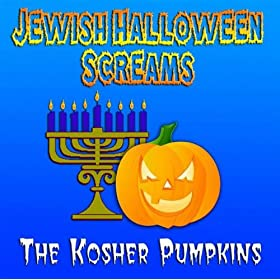 The Kosher Pumpkins