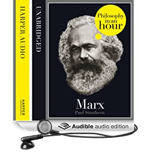Marx: Philosophy in an Hour (Unabridged)
