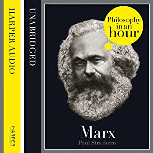 Marx: Philosophy in an Hour | [Paul Strathern]