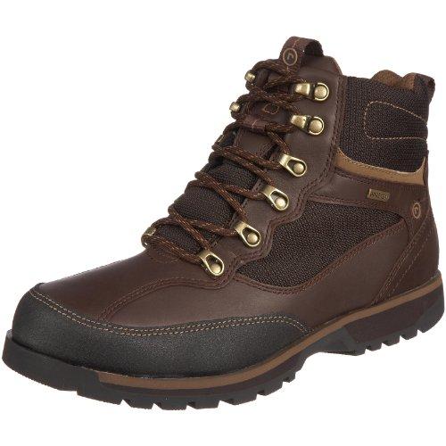 Rockport Men's Range Trail Pinecone Waterproof Boot K54965   12.5 UK, 13 US