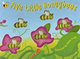 Five Little Honey Bees
