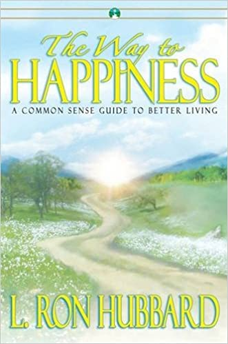 The Way To Happiness (English)
