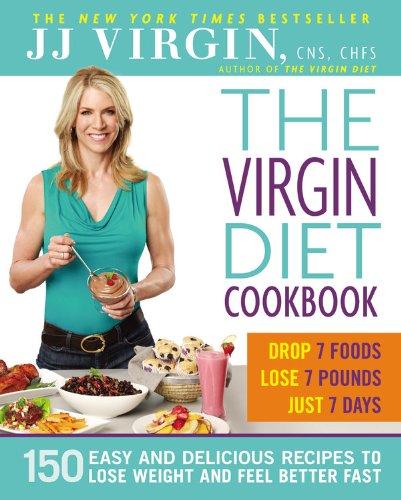 The Virgin Diet Cookbook
