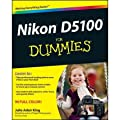 Nikon D5100 for Dummies (For Dummies (Computers)) King, Julie Adair ( Author ) Aug-02-2011 Paperback