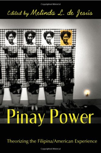 Pinay Power Book
