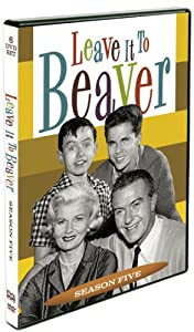 Leave It to Beaver: Season Five from Shout! Factory
