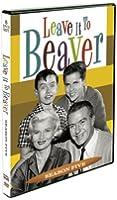 Leave It to Beaver: Season 5 [DVD] [Region 1] [US Import] [NTSC]