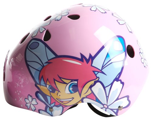 Bike USA Kidzamo Bella Skateboard Helmet