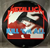 Kill 'Em All - No Barcode