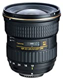 Tokina AT-X PRO 12-28 F4 DX Lens for Canon