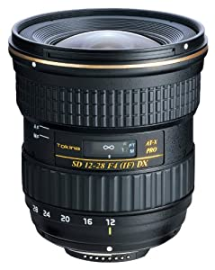 Tokina AT-X 1228 Objectif Pro DX  pour Canon 12-28 mm