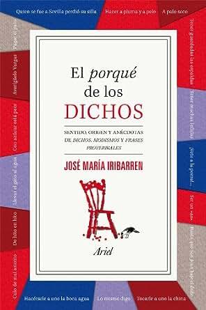 frases proverbiales (Spanish Edition) eBook: José María Iribarren