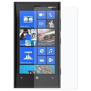 Scratch Protector Shield for Nokia Lumia 920, ATT Nokia Lumia 920