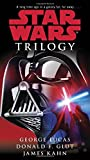 img - for Star Wars Trilogy book / textbook / text book