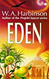 Eden (0340695455) by W. A. Harbinson