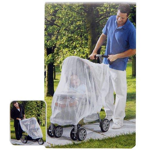 Babies R Us Stroller Netting - 1