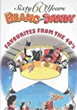 Beano and the Dandy: Favourites from the 40's (Annuals)