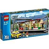 レゴ シティ トレインステーション 60050
