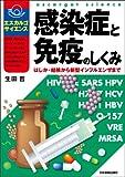 [エルカルコ゛・サイエンス] 感染症と免疫のしくみ (エスカルゴ・サイエンス)