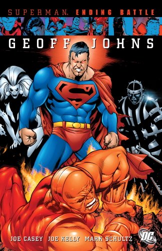 Superman: Ending Battle