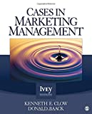 img - for Cases in Marketing Management (The Ivey Casebook Series) book / textbook / text book