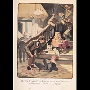Little Men: Life at Plumfield with Jo | [Louisa May Alcott]