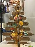 L'albero de Le Palle - albero di Natale in cartone