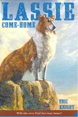 Lassie Come-Home, ERIC KNIGHT