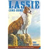 Lassie Come-Home ~ Rosemary Wells