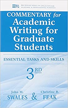 Academic freelance writing for graduate students 3rd edition download