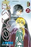 echange, troc Akimine Kamijyo - Samurai Deeper Kyo, Tome 25 :