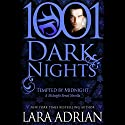 Tempted by Midnight: A Midnight Breed Novella - 1001 Dark Nights Audiobook by Lara Adrian Narrated by Hillary Huber
