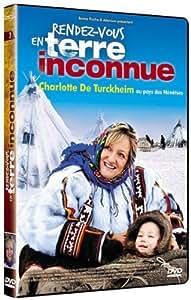 Rendez-vous en terre inconnue : Charlotte De Turckheim au pays des Nénètses