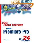 Sams Teach Yourself Adobe Premiere Pr...
