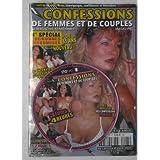 Revue Porno. Confessions de Femmes + DVD Inclus. N° special Cochonnes Insoumises