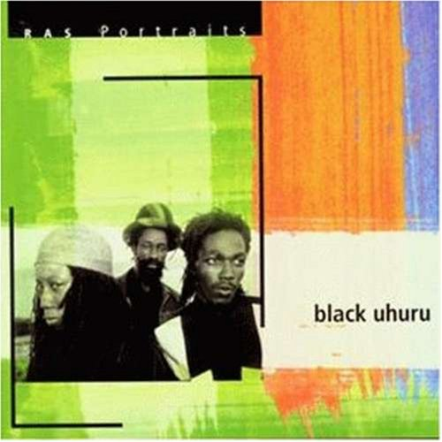 Black Uhuru - Ras Portraits - Zortam Music